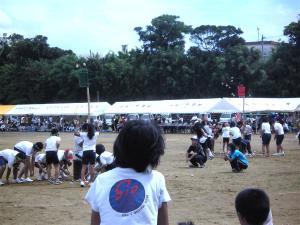 校区運動会2