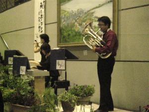 秋の音コンサート1