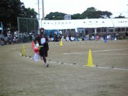 2010'運動会1