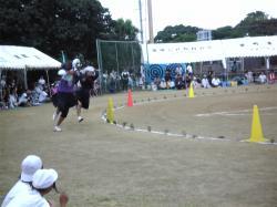 2010'運動会2