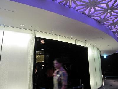 スカイツリーエレベーター