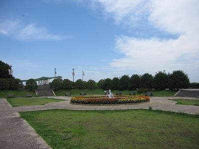 港の見える丘公園2