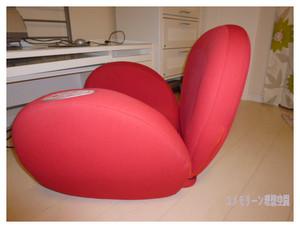 パソコン椅子1