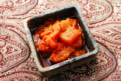 インドのお漬け物 アチャール