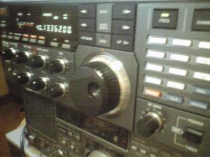 AFN-Guam(USB)を受信中