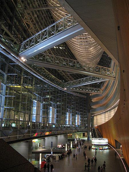 東京国際フォーラム画像1