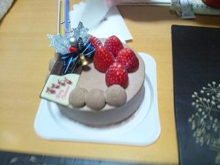 たむらDEケーキ