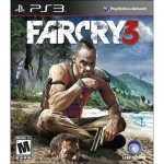 Farcry 3 PS3