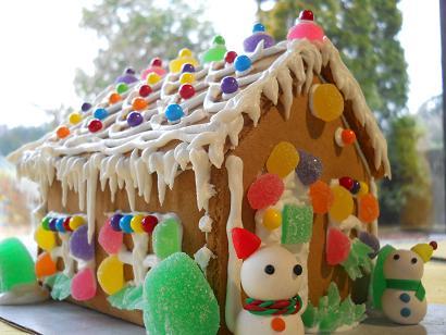お菓子の家 023