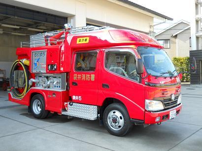 コピー ~ 消防車 001