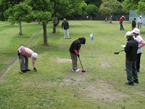 グラウンドゴルフ5月大会 0022