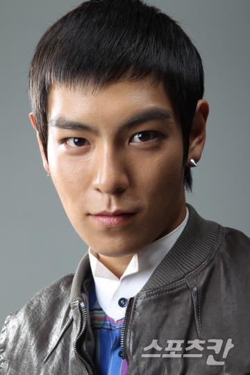 Addicted to BIGBANG TOP髪型選手権~短髪編~