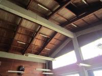 110604山の家天井
