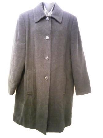 old coat