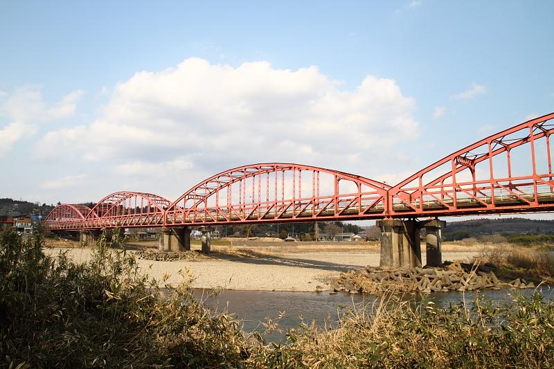 那珂川大橋