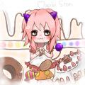 ピンクビーン 擬人化2