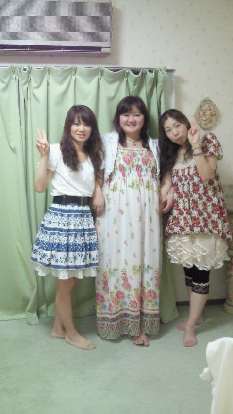 ありす先生&その2&Yumi