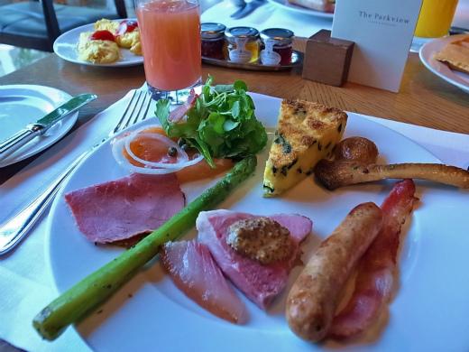 「ソウル新羅ホテル 朝食」の画像検索結果