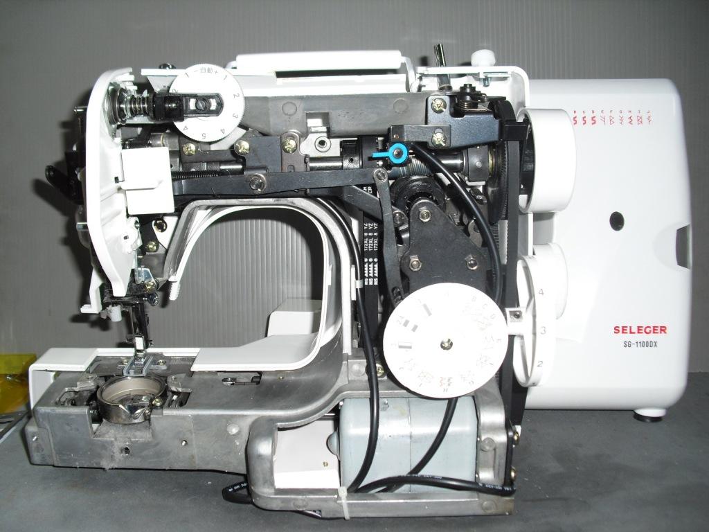 SELEGER SG1100DX-2