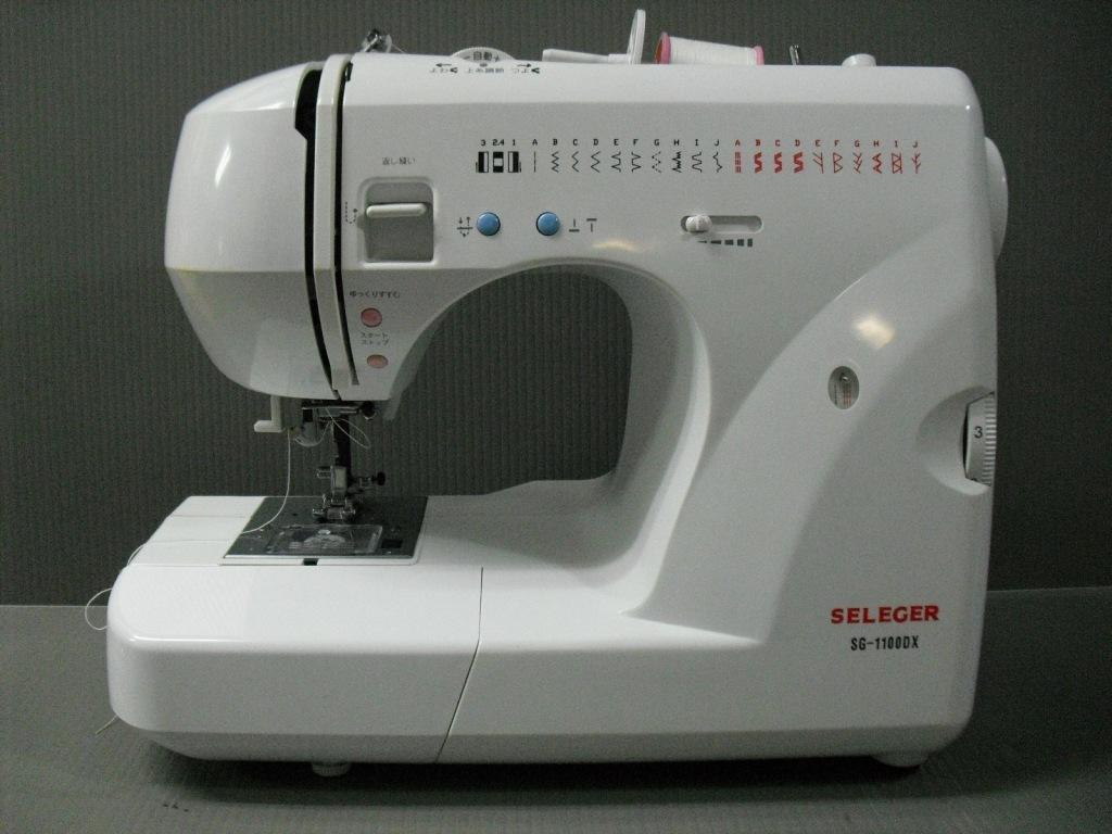 SELEGER SG1100DX-1
