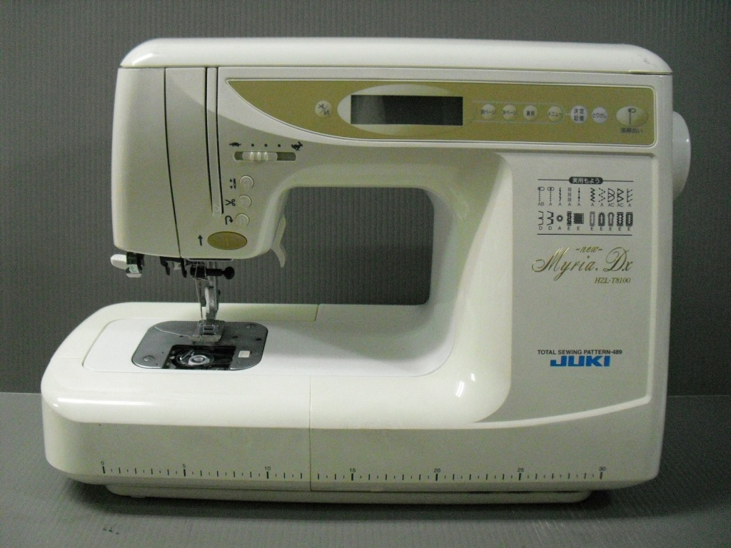 HZL-T810MYRIA DX-1