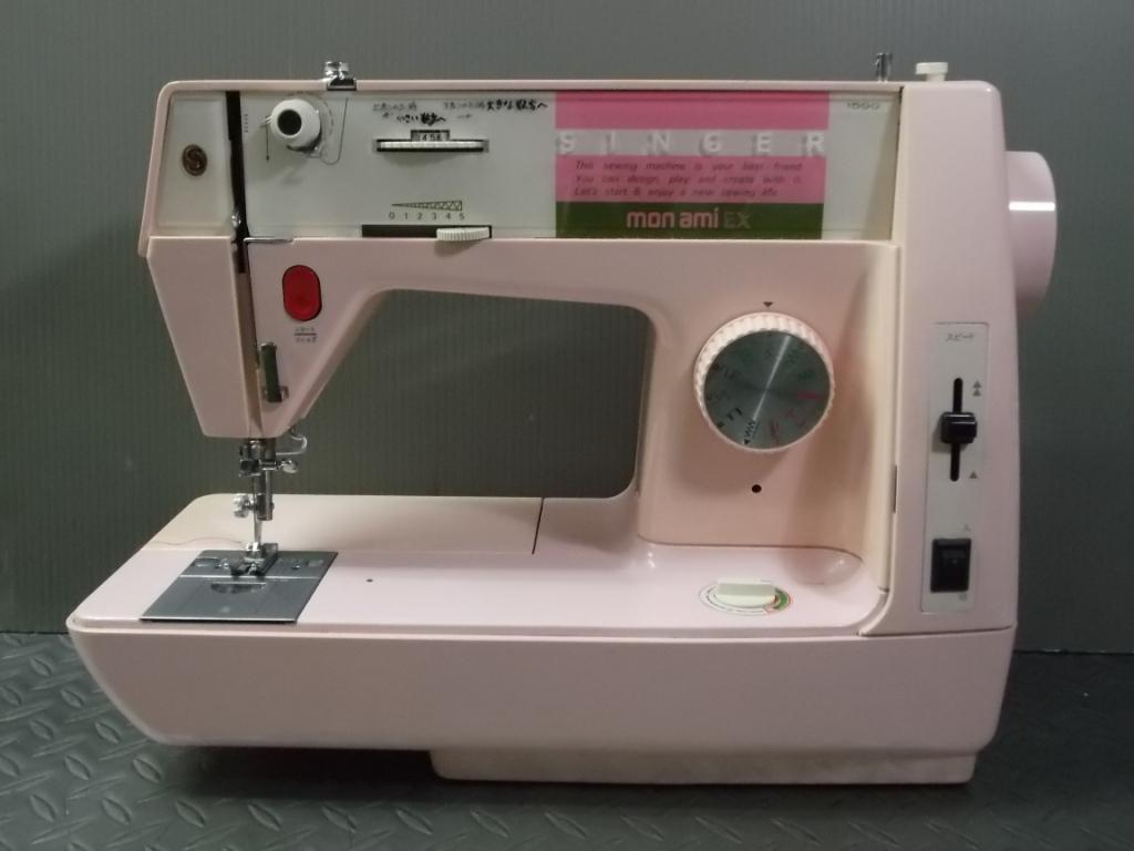 monami EX1590-1