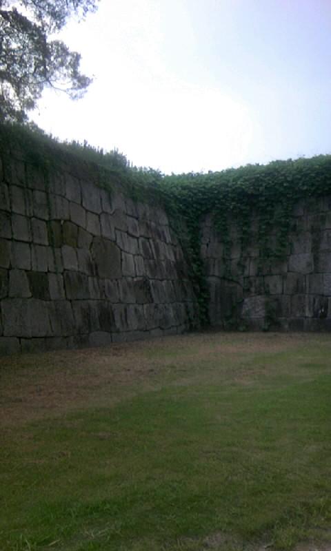 100822_122642名古屋城の石垣