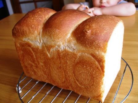 食パン110514