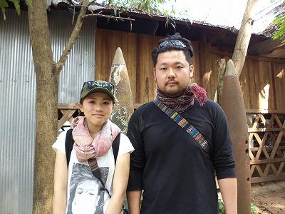 愛知の谷内さんと金澤さん