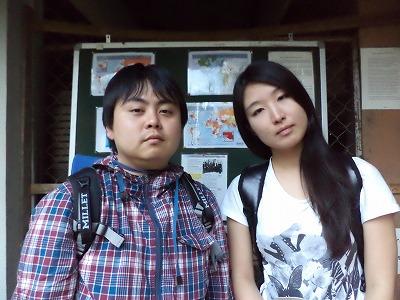 埼玉の梅村さんと鈴木さん