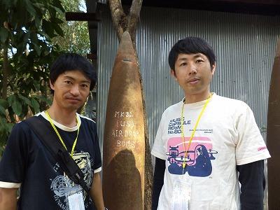 静岡の久島さんと山口の恵下さん
