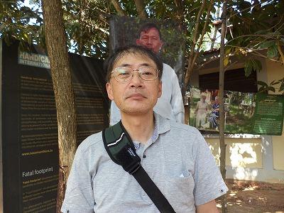札幌の大須賀さん