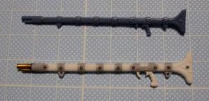 ナウシカ銃比較