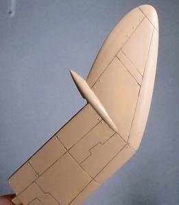 風の谷のガンシップ-翼