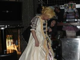 ドレスあゆらん@あくまりん