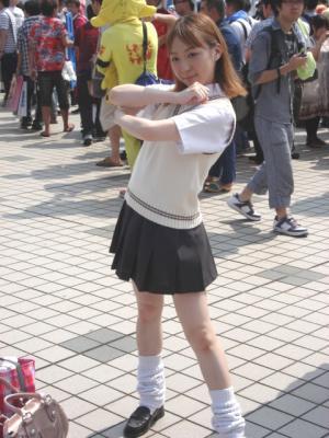 コミケ10夏11