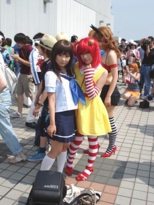 コミケ10夏09