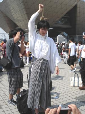 コミケ10夏12