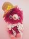 ユカリちゃん ~紫でピンク耳のクマ☆まっちゃんに片思い