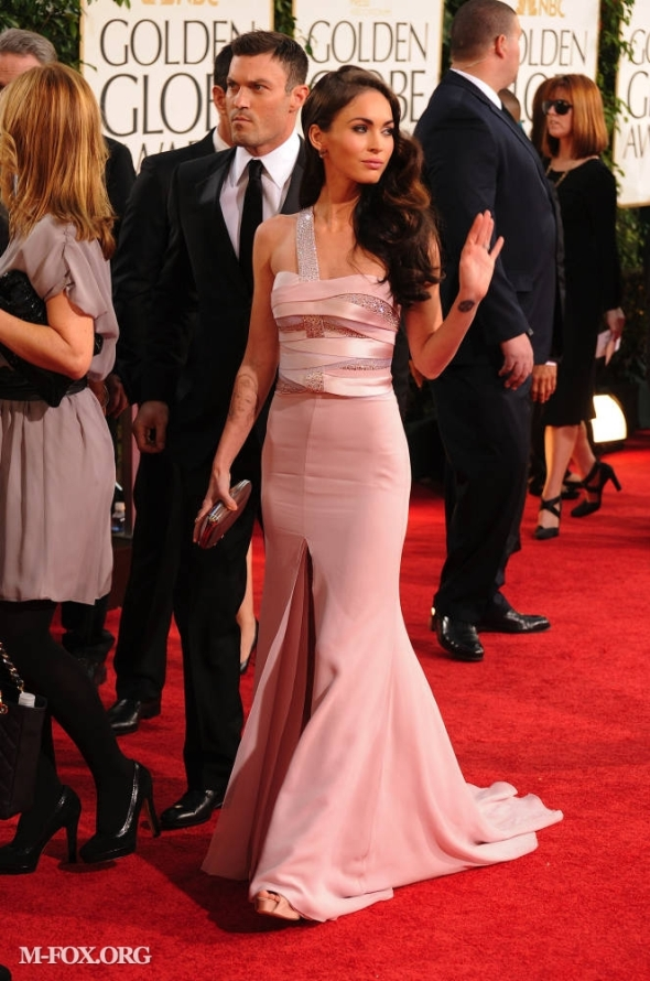 Megan Fox on the Red Carpet!!
