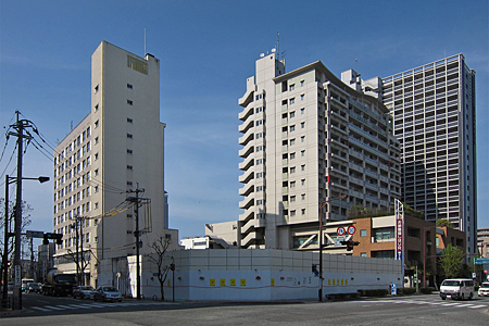 長浜第三公団住宅19