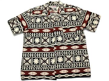 【Pacific】アロハシャツ(0360)