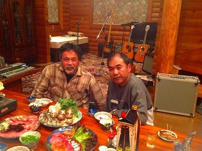 合宿兼忘年会2012 008