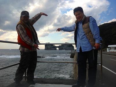 合宿兼忘年会2012 023