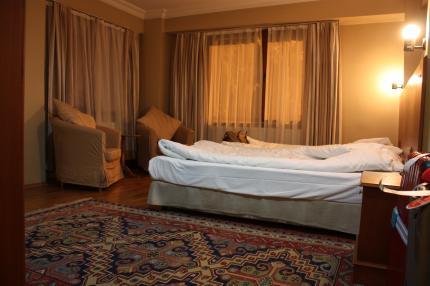 フェフミベイホテル