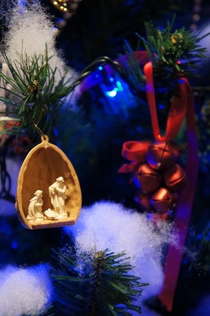 クリスマスツリー2014②