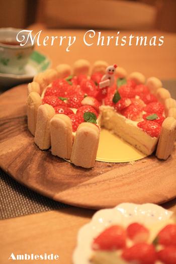 IMG_8237-クリスマスケーキ