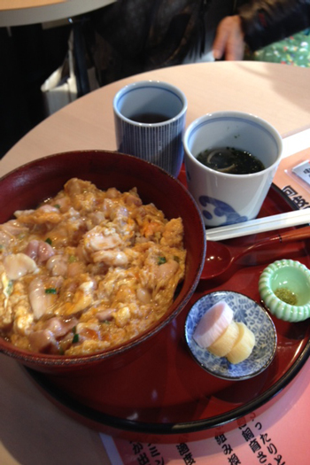 __-(11)親子丼2