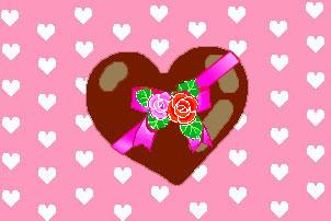 便箋 イラスト 無料 ダウンロード・桜のレターセット・アメーバパコ・アメーバピグ・ぬりえ無料★オリジナルはall無料ブログラバー-バレンタインカード6