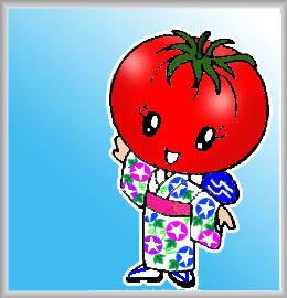 $ピグ初心者講座・ぬりえ作り方講座・PC初心者講座・画像講座・ぬりえ・便箋・イラスト・レターセットダウンロードall無料-トマトの盆踊りギフト